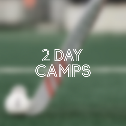 2 DAY CAMPS