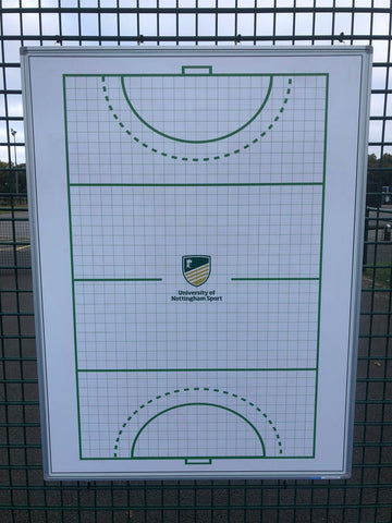 COACHING BOARD - Large