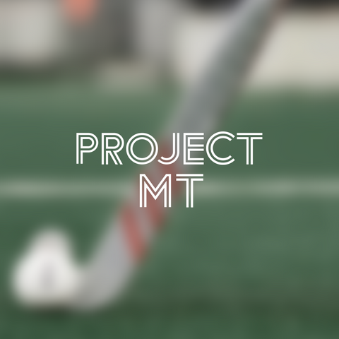Project MT - Repton - U12s