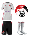 MT13 Grizzlies Away Strip Bundle - Boys Youth