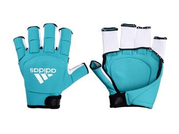 Hockey OD Glove Aqua