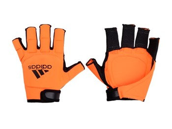 Hockey OD Glove Orange