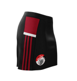 MT13 Grizzlies Home Skorts - Youth