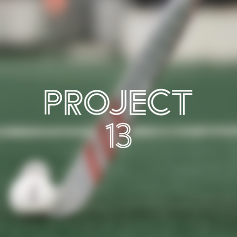Project 13