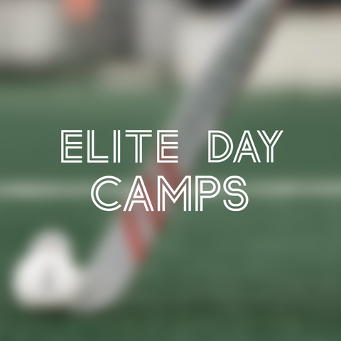 Elite Day Camp - Trent College - 28th October 2020
