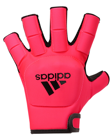 Hockey OD Glove Pink
