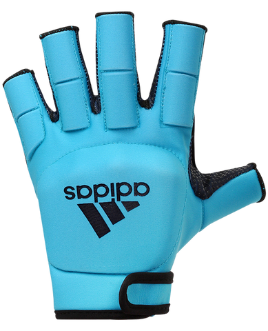 Hockey OD Glove Cyan