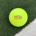 MT13 Yellow Dimple Ball