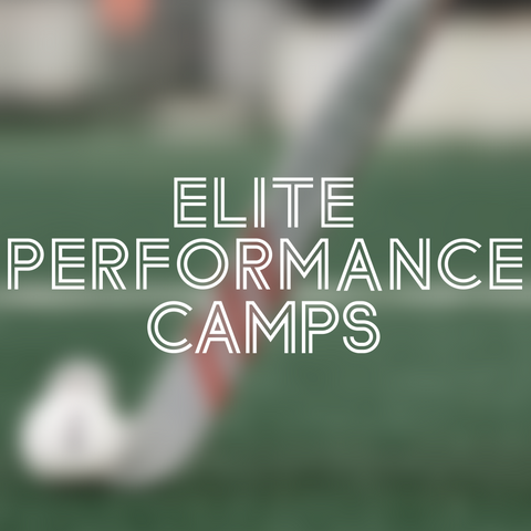 Elite Performance Camp - Trent College - 14 July 2020