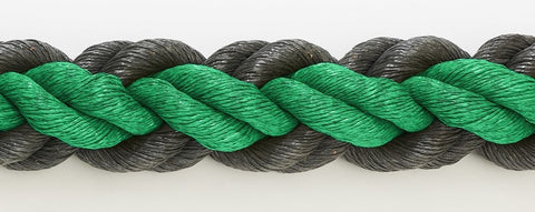 Pitch Rope - Black / Green