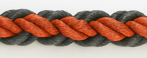 Pitch Rope - Black / Orange