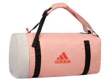 VS3 Hockey Holdall Pink