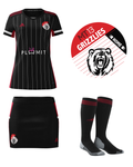 MT13 Grizzlies Home Strip Bundle - Girls Youth