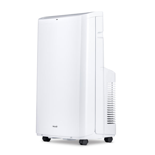 NewAir Portable Air Conditioner, 14,000 BTUs - Cools 500 sq. ft. (NAC14KWH02)