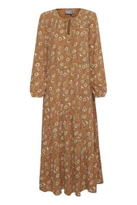 B.Young Hilda Long dress