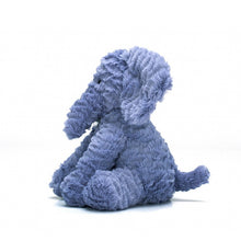 Load image into Gallery viewer, Jellycat Fuddlewuddle Elephant