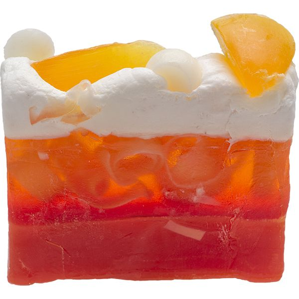 Bomb Cosmetics 'Citrus storm' Soap Slice