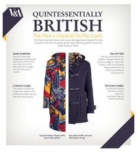 V&A Collaboration - Quintessentially British