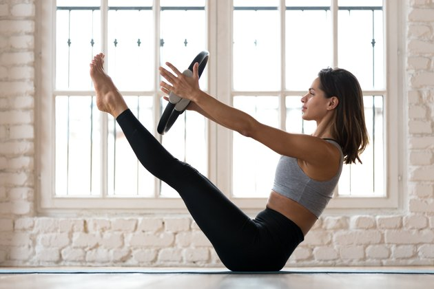 10 Beginner Pilates Exercises You Can Do at Home