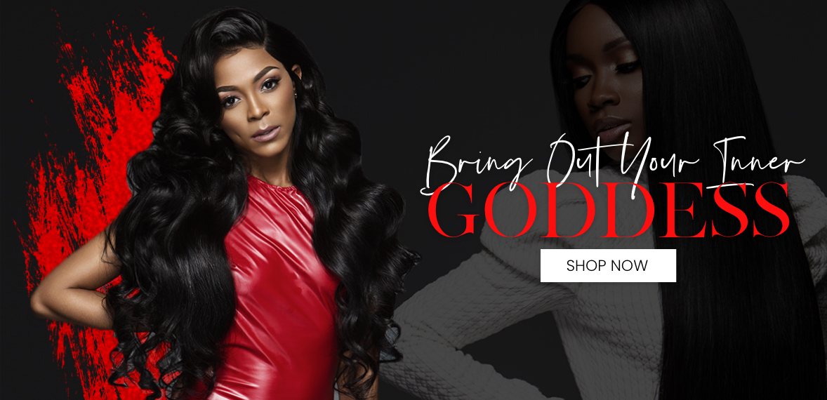 Bring Out Your Inner Goddess