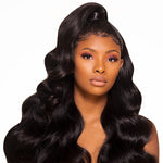 Diamond Body Wave