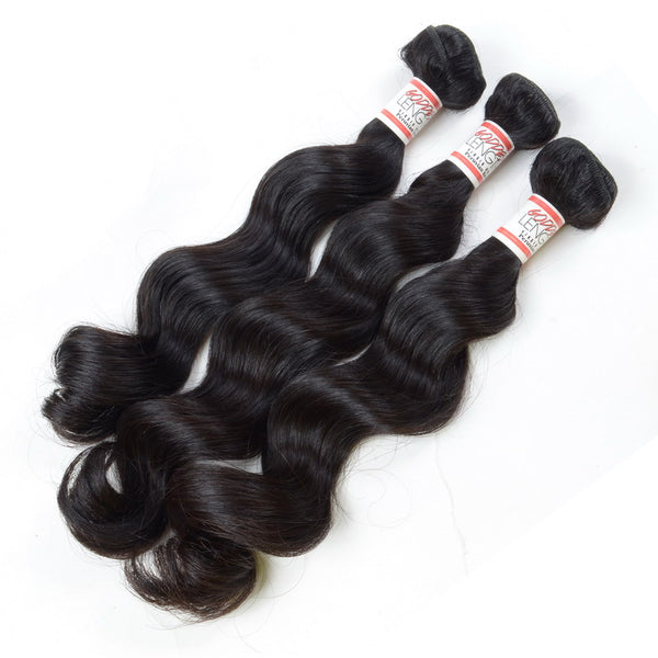 PERUVIAN LOOSE WAVE BUNDLE DEAL