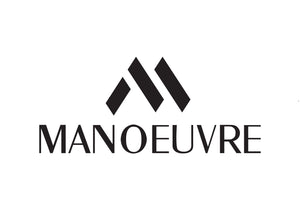 Manoeuvre Clothing