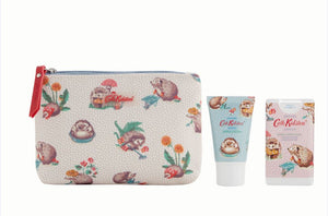 Gardeners Club Cosmetic Pouch