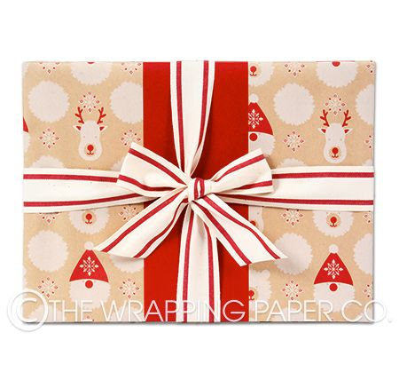 Gift Wrapping – Coming Soon