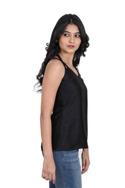 Party wear modern tops for girls