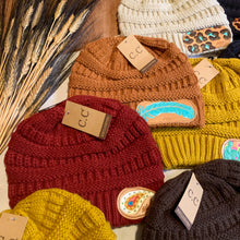Load image into Gallery viewer, McIntyre Saddlery Beanies