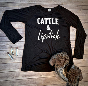 Cattle & Lipstick