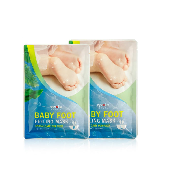 These highly-rated foot peeling masks make it easy to give your feet a little extra TLC