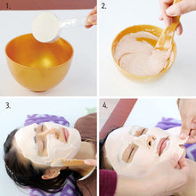 Load image into Gallery viewer, ANSKIN Green Tea Modeling Mask 240g
