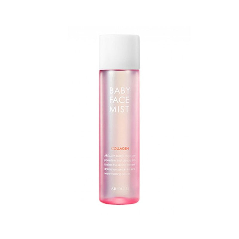 ARITAUM Baby Face Mist Collagen 130ml