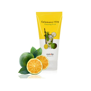 EYENLIP Calamansi Vita Cleansing Foam 120ml