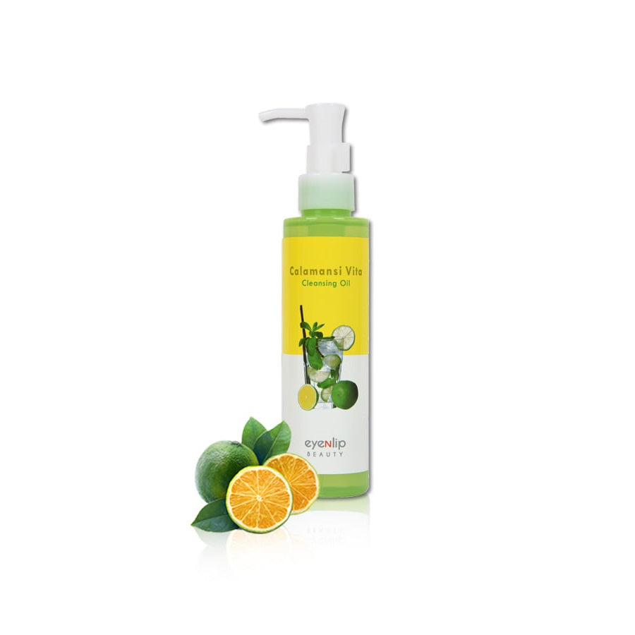 EYENLIP Calamansi Vita Cleansing Oil 150mL