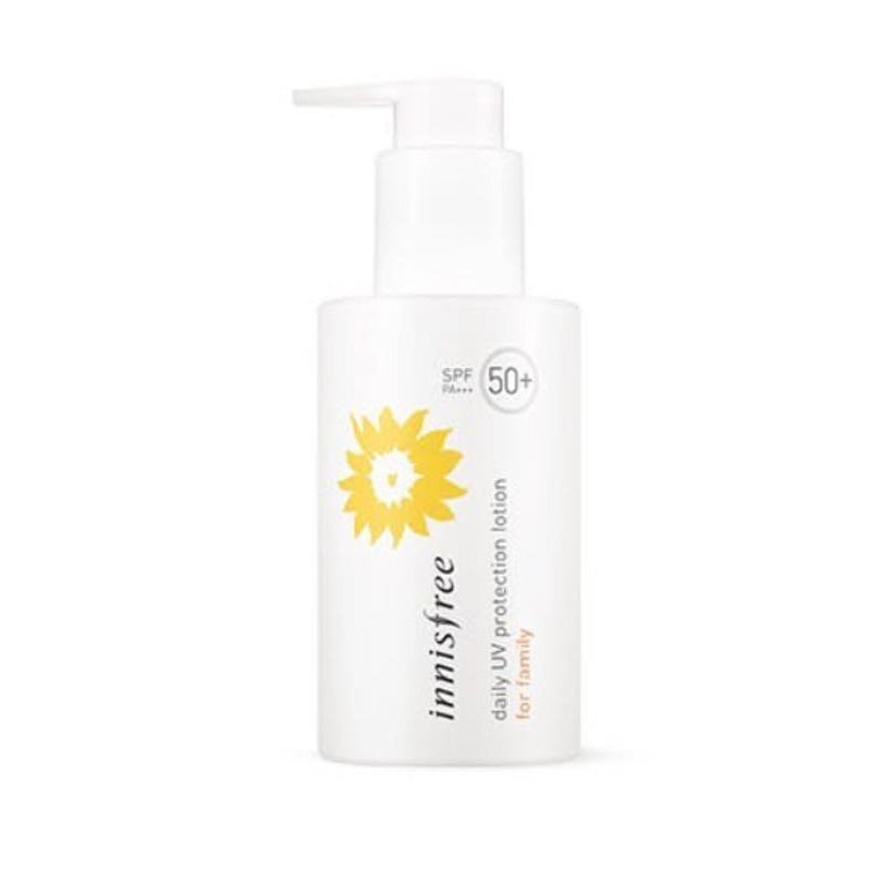 INNISFREE Daily Lotion For Family 150ml