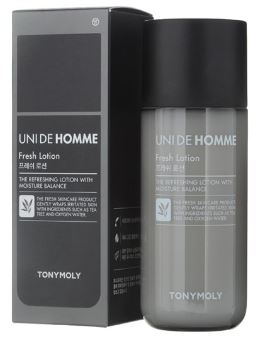 TONYMOLY UNI DE HOMME Fresh Lotion 150ml