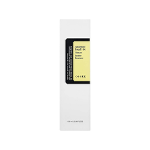 Load image into Gallery viewer, COSRX Advanced Snail 96 Mucin Power Essence 100ml