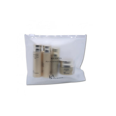 ISA KNOX Age Focus Phyto Pro Retinol Sample Set (4 items)