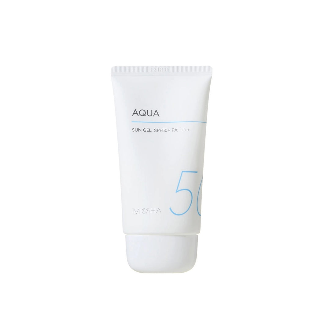 MISSHA All Around Safe Block Aqua Sun Gel 50ml