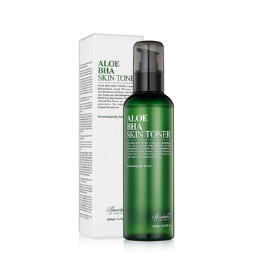 Sample of BENTON Aloe BHA Skin Toner