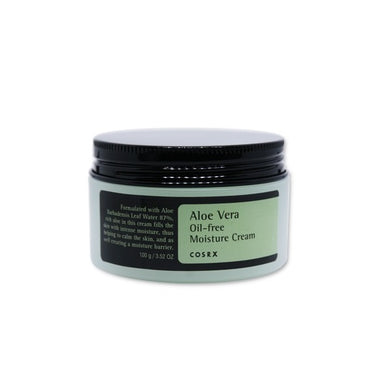 COSRX Aloe Vera Oil Free Moisture Cream 100ml