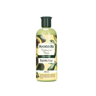 FARM STAY Avocado Premium Pore Emulsion 350ml