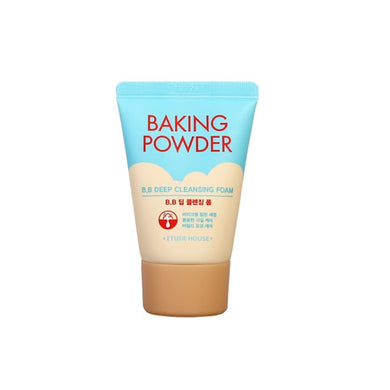 ETUDE HOUSE Baking Powder BB Deep Cleansing Foam 30ml Sample