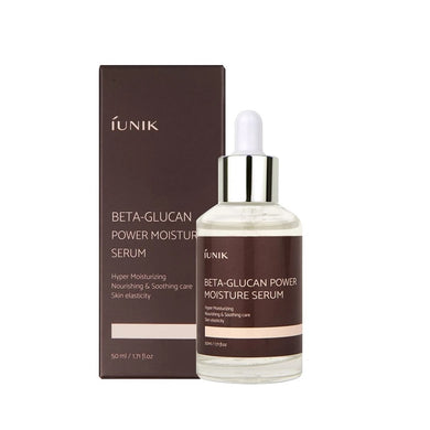 iUNIK Beta-Glucan Power Moisture Serum 50ml