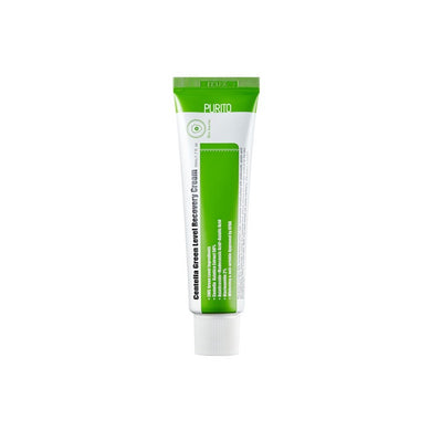 Sample of PURITO Centella Green Level Recovery Cream