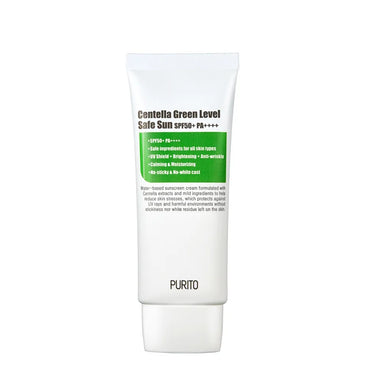 PURITO Centella Green Level Safe Sun 60ml
