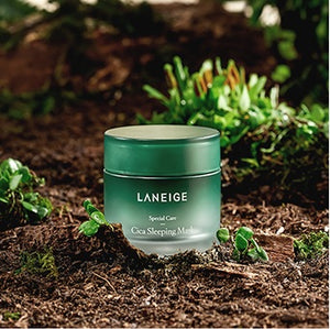 LANEIGE Cica Sleeping Mask 10ml Sample
